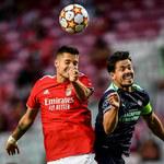 El. LM. Benfica Lizbona wykonała krok w kierunku fazy grupowej