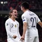 El. ME 2020: Albania - Francja 0-2 w grupie H