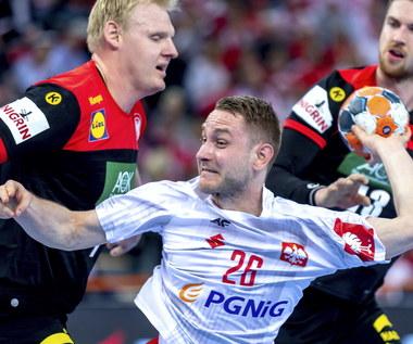 El. ME 2020: Polska - Niemcy 18-26
