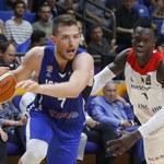 El. ME koszykarzy. Izrael zagra z Polską w osłabionym składzie