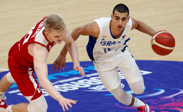 El. ME koszykarzy. Kuchar o przegranej z Izraelem: Za mało sprytu, za dużo akcji na siłę