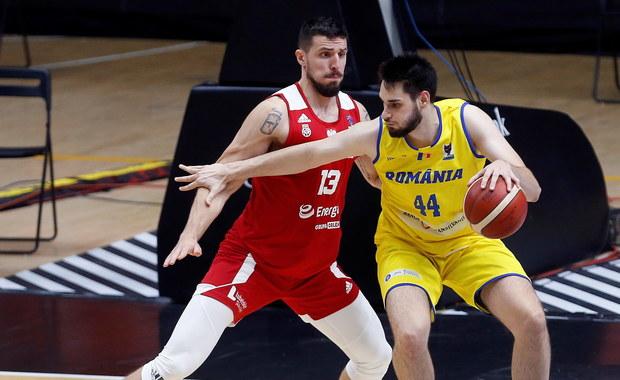 El. ME koszykarzy. Polacy zagrają z Izraelem o awans