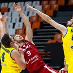 El. ME koszykarzy. Polska awansowała na EuroBasket po porażce Rumunii z Izraelem