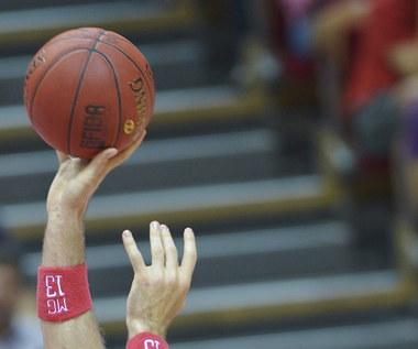 El. ME koszykarzy: Polska - Szwajcaria 111:67