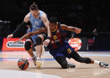 El. ME koszykarzy. Ponitka dołączy do kadry. Zagra w meczu z Rumunią