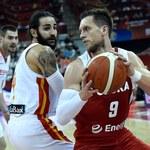 El. ME koszykarzy. Rumunia na mecze z Polską i Izraelem bez lidera Cate