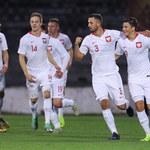 El. ME U-21 Portugalia - Polska 1:3