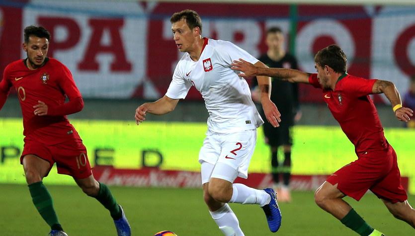 El MME: Portugalia – Polska 1-3. Gospodarzom wystarczył jeden gol do dogrywki?