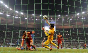 El. MŚ 2014: Zwycięstwo Hiszpanii, remis Anglii