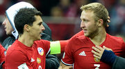 """El. MŚ 2018. Armenia - Kazachstan 2-0 w """"polskiej"""" grupie"""