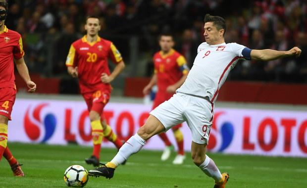 El. MŚ 2018: Lewandowski najskuteczniejszy w historii kwalifikacji w Europie