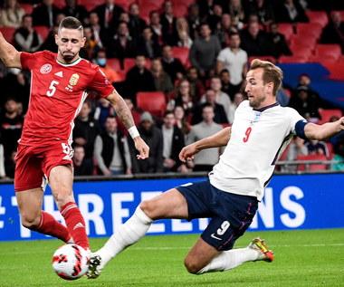 El. MŚ 2022. Anglia po raz pierwszy zatrzymana na Wembley!
