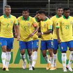 El. MŚ 2022. Gładkie zwycięstwa Brazylii i Kolumbii