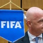 El. MŚ 2022. Infantino apeluje do brytyjskiego premiera w sprawie piłkarzy