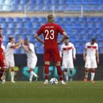 El. MŚ 2022. Norwegia - Turcja 0-3 w meczu grupy G
