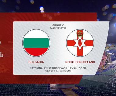 El. MŚ 2022: Skróty meczów grupy C - 12.10. WIDEO (Polsat Sport)