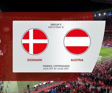 El. MŚ 2022: Skróty meczów grupy F - 12.10. WIDEO (Polsat Sport)