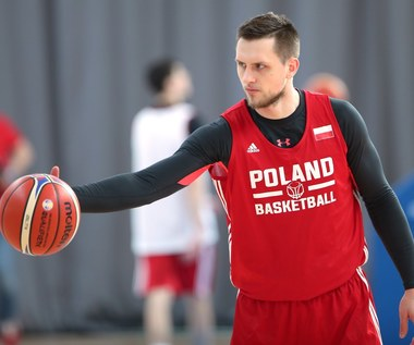 El. MŚ koszykarzy. Mateusz Ponitka