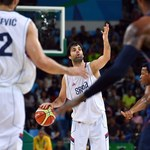 El. MŚ: Milos Teodosić wzmocni Serbię w ostatnich meczach