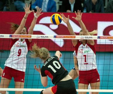 El. MŚ siatkarek: Polki przegrały decydujący mecz o mundial