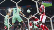El. MŚ. Szwajcaria - Portugalia 2-0 w grupie B