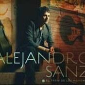 Alejandro Sanz: -El Tren de los Momentos