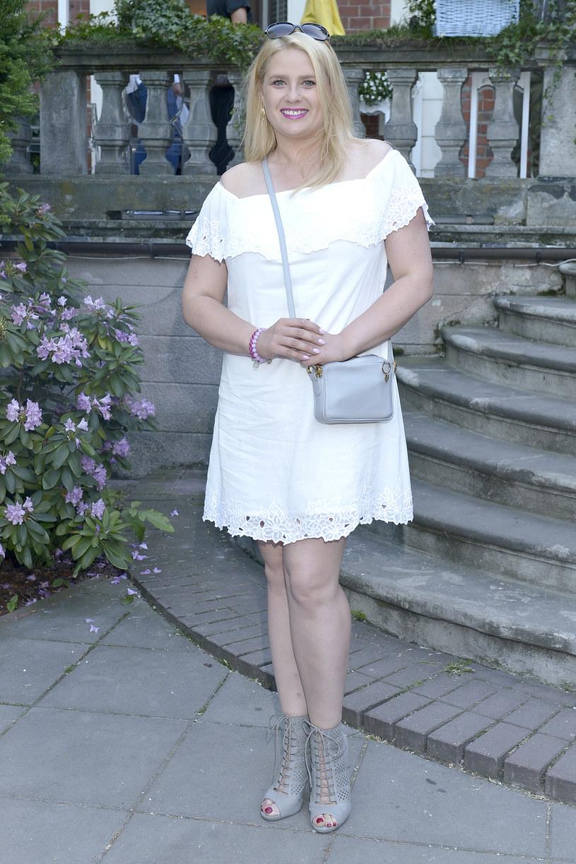 Ela Romanowska, czerwiec 2016 /Piętka Mieszko /AKPA