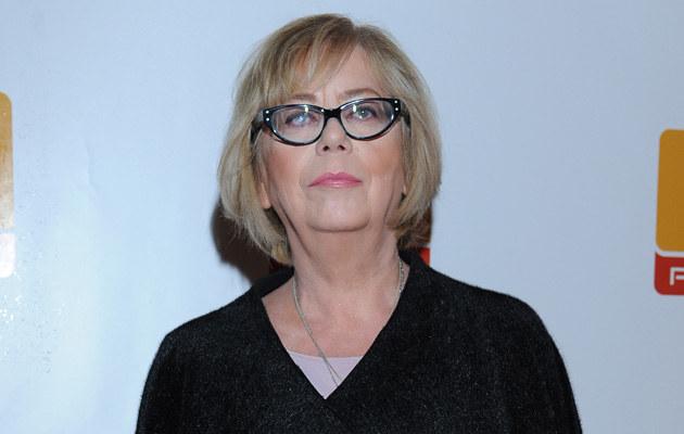 Ela Zapendowska, fot.Andras Szilagyi  /MWMedia