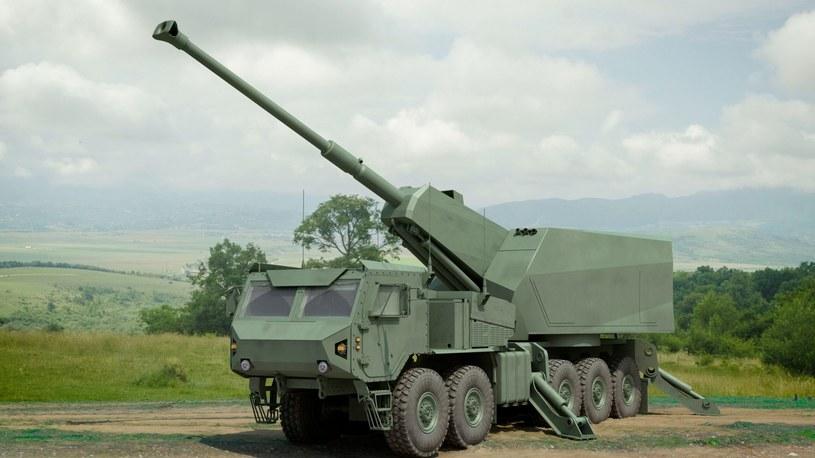 Elbit Systems Extra Artillery Rocket System /materiały prasowe