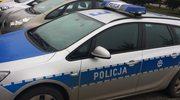 Elbląg: 42-latek z bagnetem w ręku ruszył w stronę policjantów