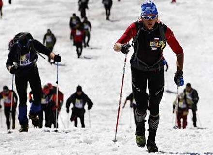 Elbrus Race /fot. www.polskihimalaizmzimowy.pl /