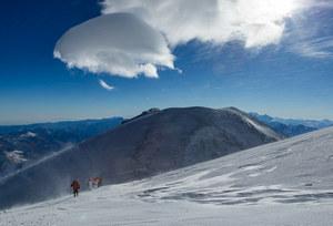 Elbrus: Tragedia w górach. Pięć osób nie żyje