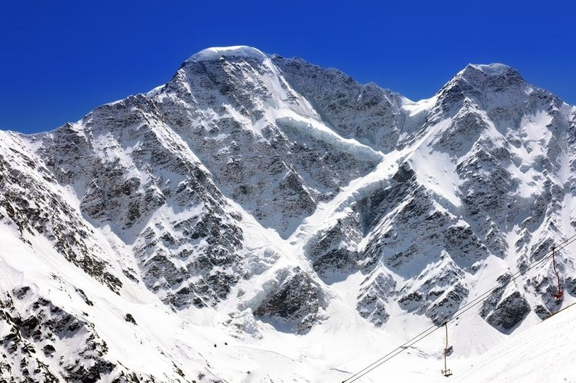 Elbrus /123RF/PICSEL