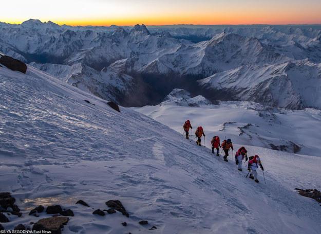 Elbrus /ROSSIYA SEGODNYA /East News