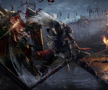 Elden Ring - wyciekł krótki fragment gry z Xbox One