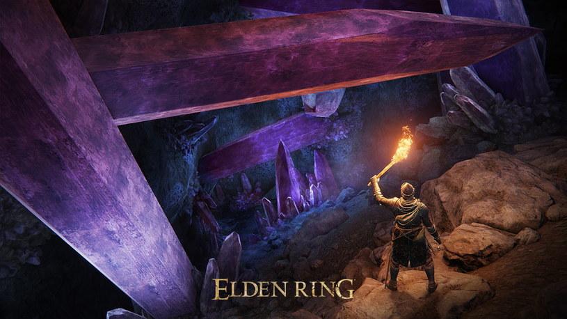 Elden Ring /materiały prasowe