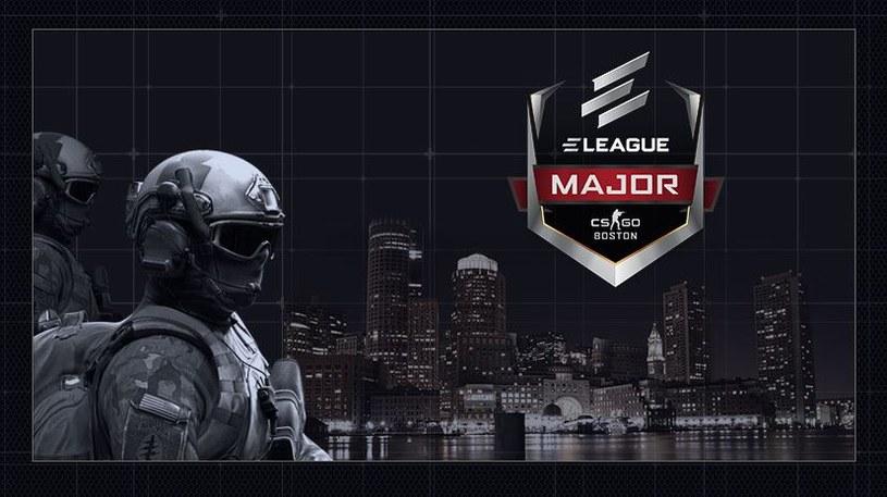 ELEAGUE Major Boston /materiały źródłowe