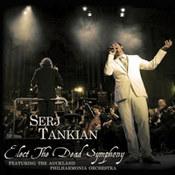 Serj Tankian: -Elect The Dead Symphony