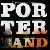 Porter Band: -Electric (Greatest Hits Live)