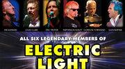 Electric Light Orchestra w Polsce