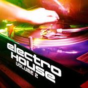 różni wykonawcy: -Electro House vol.2