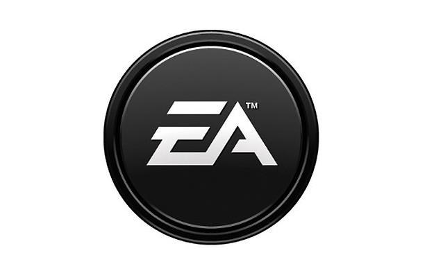 Electronic Arts - logo /Informacja prasowa
