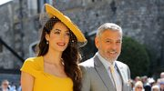 Elegancja w stylu Amal Clooney