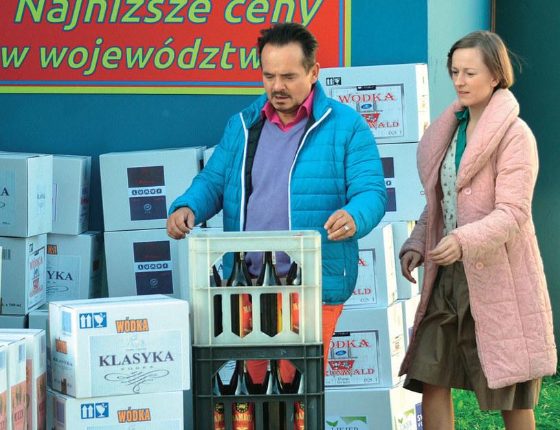 Elegancja według Pietrka znacząco odbiega od ogólnie przyjętych standardów /Kurier TV