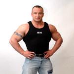 strongman, celebryta