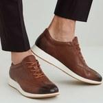 Eleganckie i stylowe buty męskie - przegląd propozycji