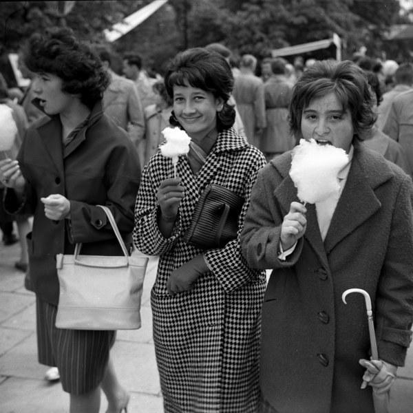 Warszawa, 1961