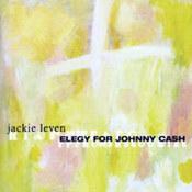 Jackie Leven: -Elegy To John Cash