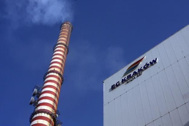 Elektrocieplownia Kraków należy do EDF. Fot. Anna Kaczmarz Dziennik Polski /Reporter