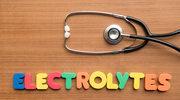 Elektrolity i ich rola w organizmie